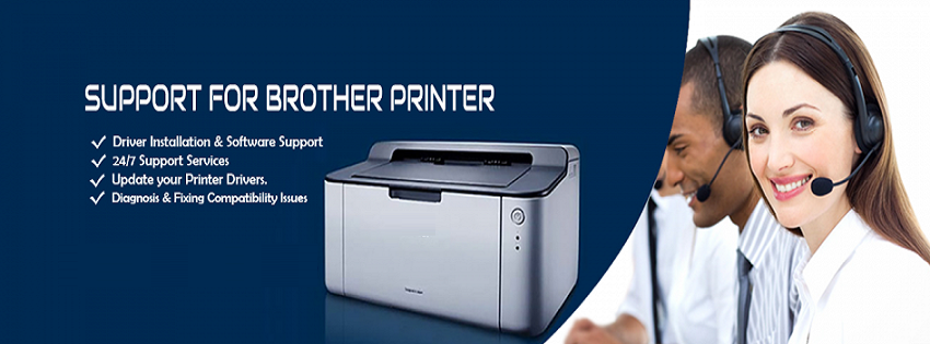 Brother Printer Customer Care Service | +1-866-231-0111 for Help
