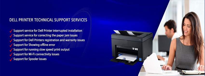 dell-printer-support