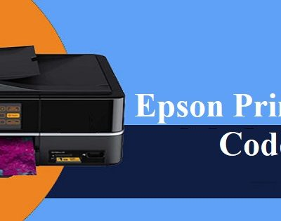 Epson Printer Error Code 0xf3