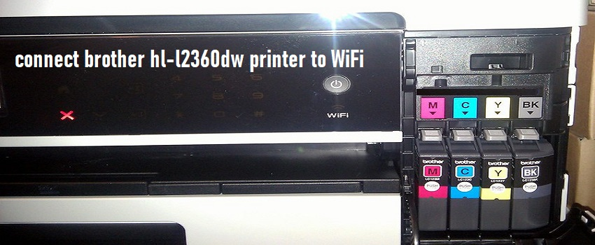 How to Connect Brother Printer to Wi-Fi 2