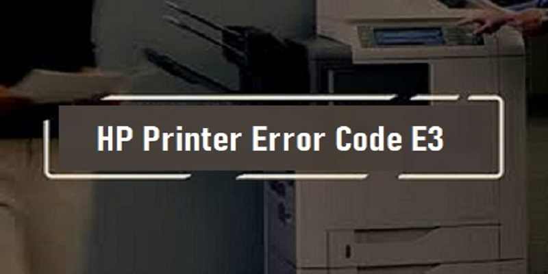 HP-Printer-Error-Code-E3