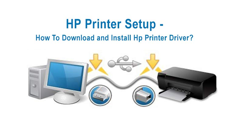 Install HP Deskjet 2130 Printer