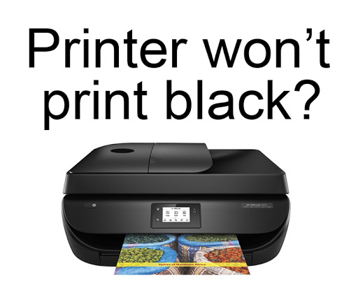 Printer is not Working