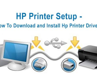 Installation of HP Printer Software